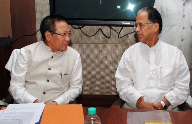 Assam govt reluctant in resolving the Nagaland-Assam border issue, says Nagaland CM Zeliang