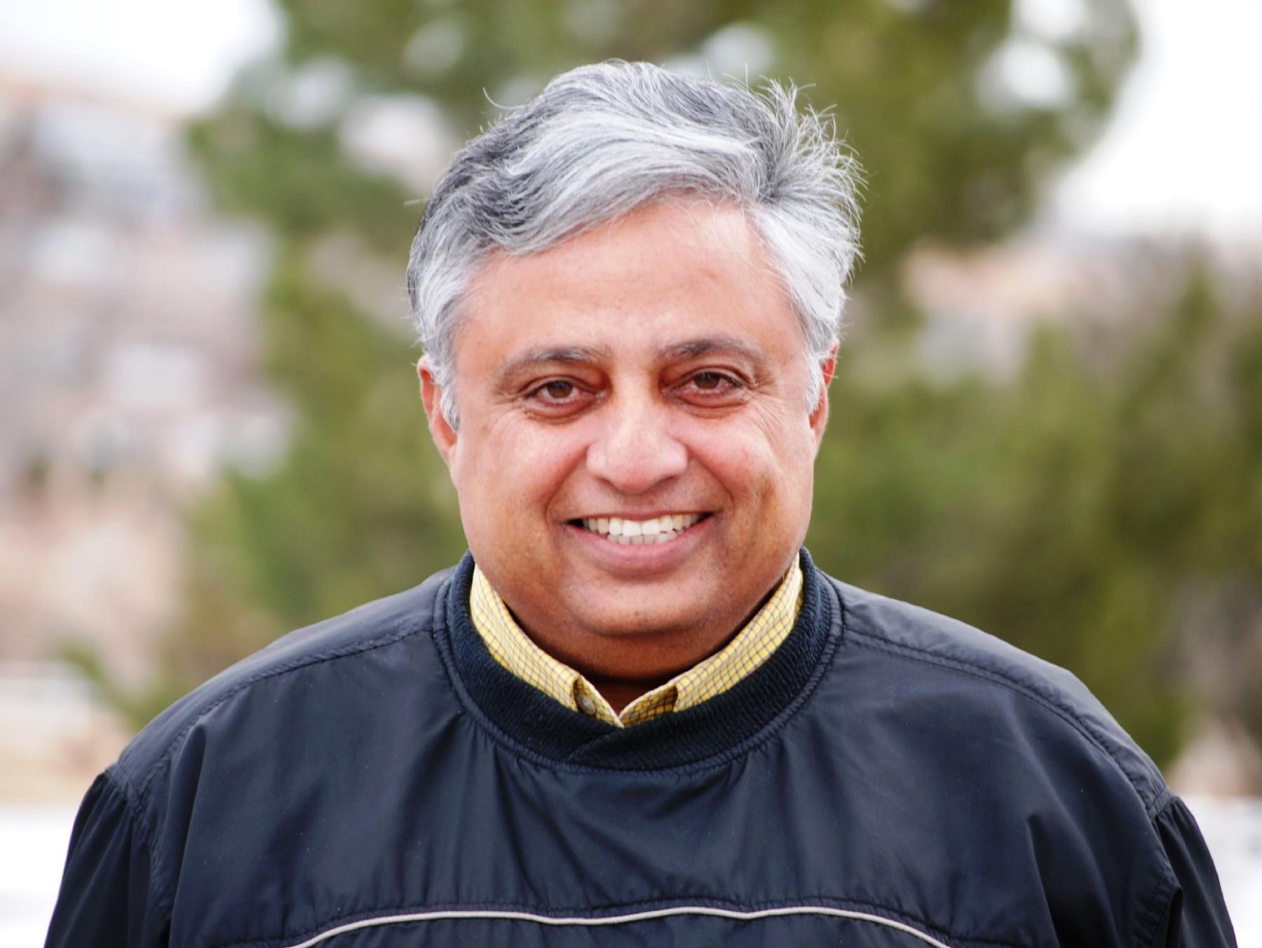 Hindu statesman Zed urges Pak National Assembly to consider Hindu festivals as holiday