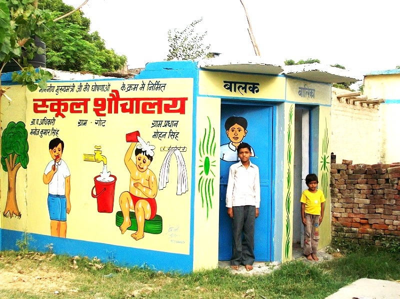 Govt approves World Bank project aiming at reduction in open defecation