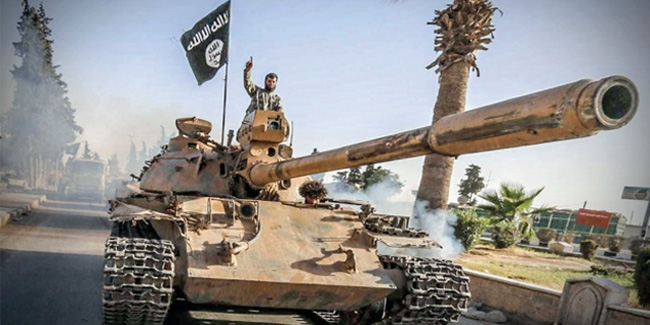 After Yazidis ISIS now targets Kaka'i religious group in Iraq