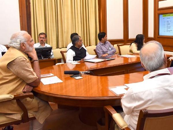 PM Modi reviews status of 'Widow Pension Programme' and progress of eradication of leprosy during PRAGATI meet
