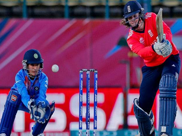 Indian Women fell sort in batting lineup; England seal a narrow two-wicket win