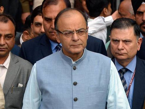 Finance Minister Arun Jaitley to go on four-day visit to Australia to attract foreign investment