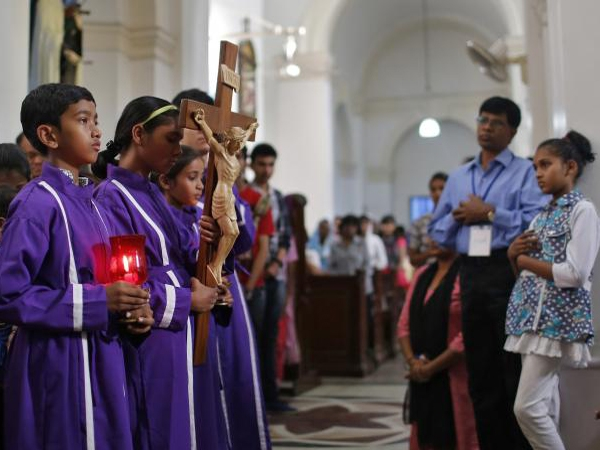 On Easter Eve PM, President, Vice-President greet nation; recalls inspiring teachings of Christ