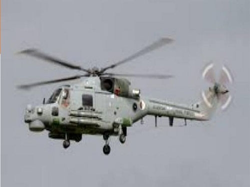 Twelve soldiers dead and two injured as Algerian helicopter crashes due to technical failure