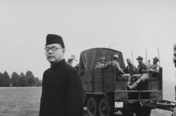 Fourth batch of 25 declassified files relating to Netaji Subhas Chandra Bose released online