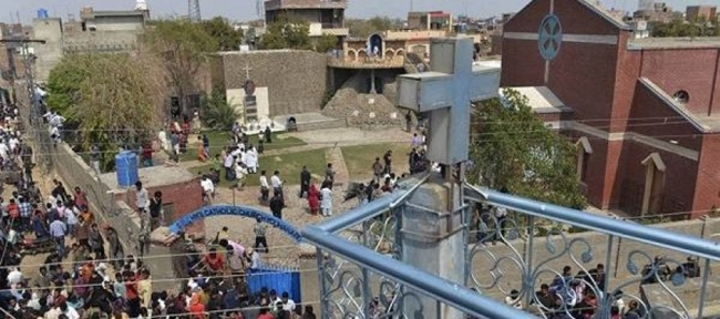 World Parliament of Religions condemns Lahore terrorist attack