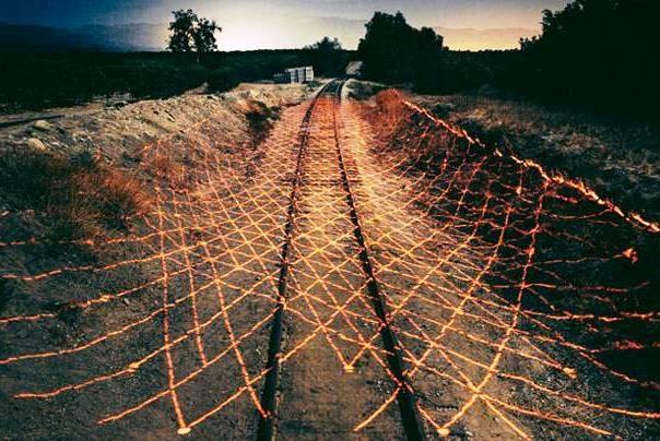 किरेन रिजिजू: जल्द ही भारत-पाक सीमा की हिफाजत करेंगी 'लेजर दीवारें'