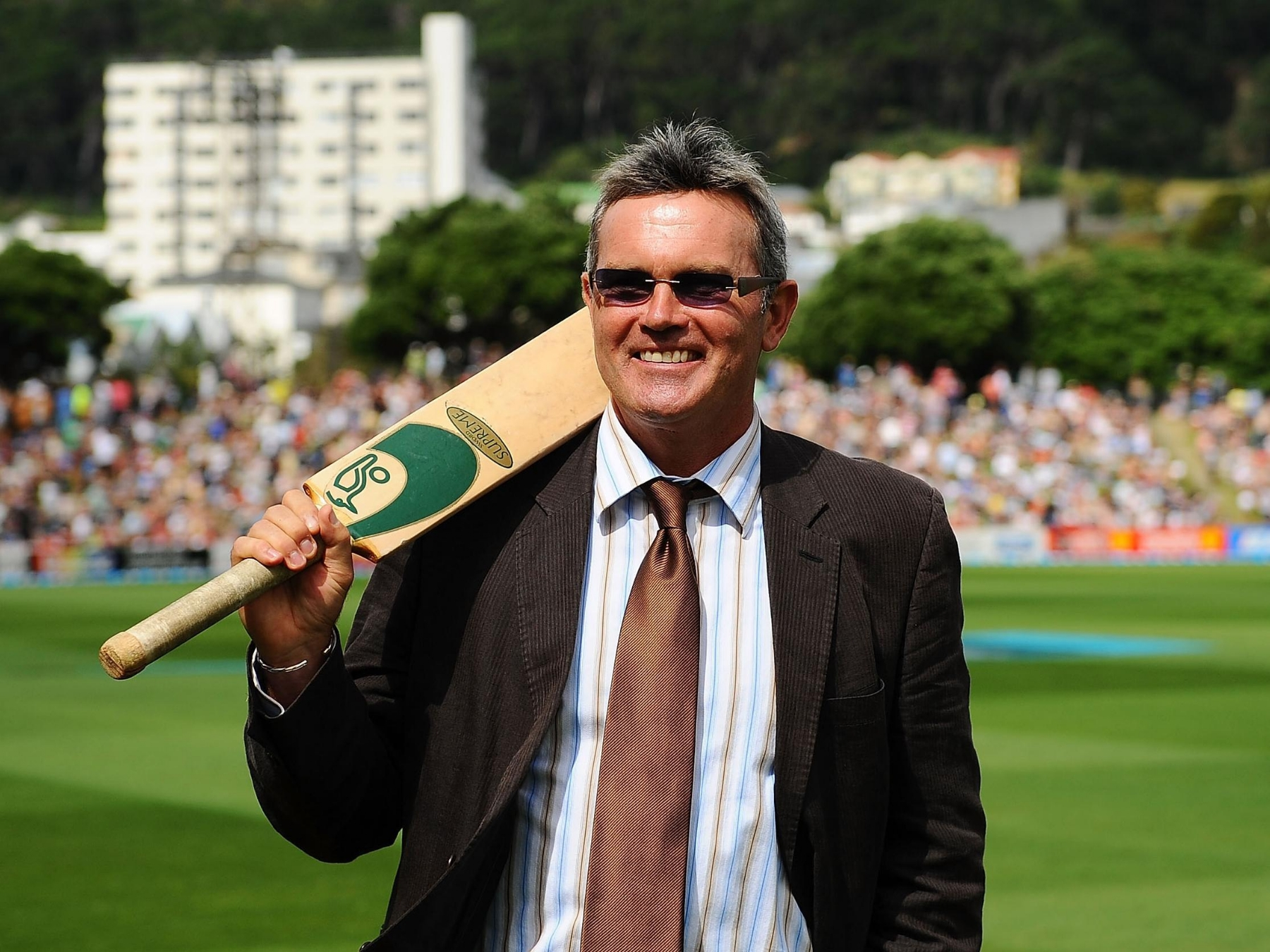 #RIPCrowe: New Zealand legend Martin Crowe dies; Tendulkar to Stephen Fleming pay their tributes