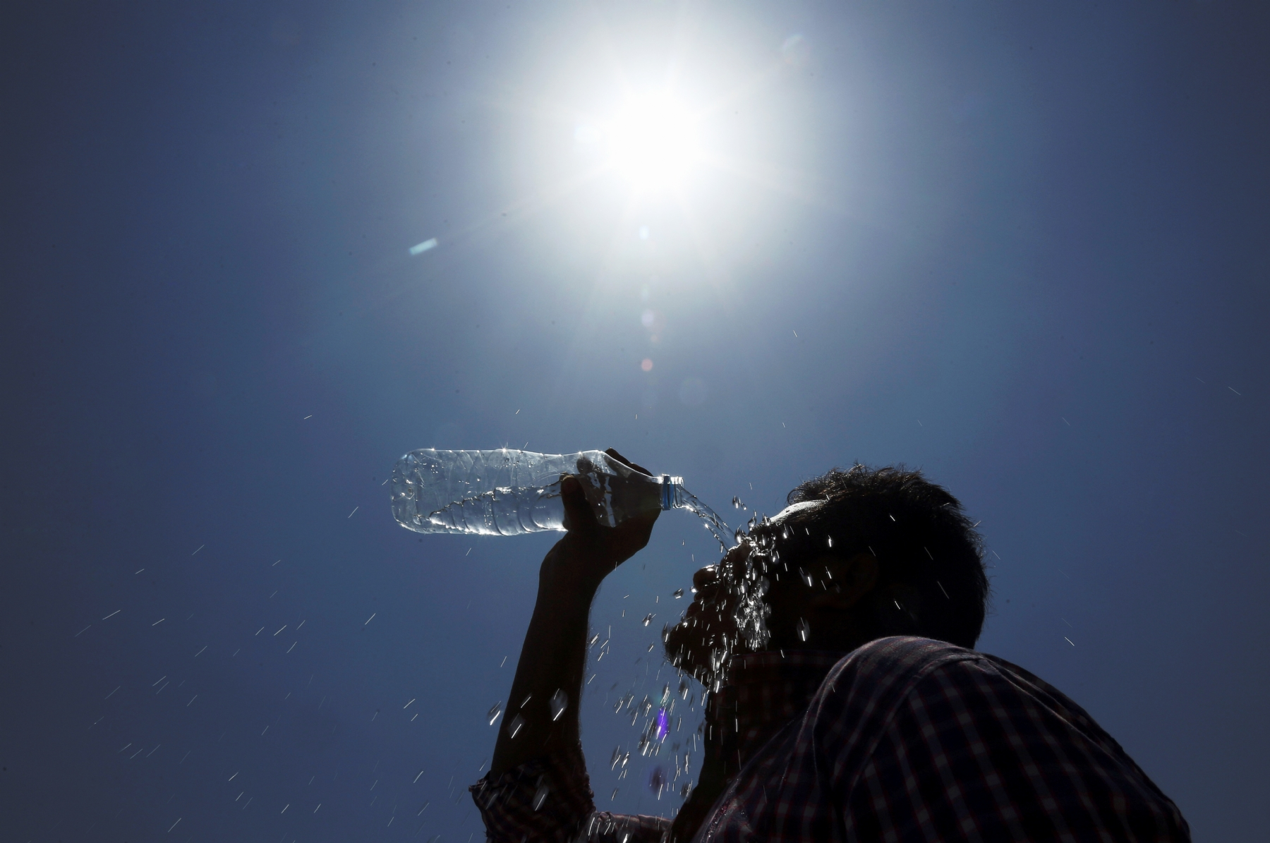 Earth System Science join hands with IMD for summer heat outlook as drought fears persist