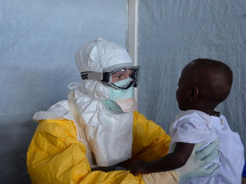 Ebola is no longer an 'extraordinary health event' claims World Health Organization