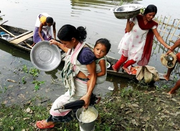 Centre releases Rs. 8.71 cr for drinking water in Arunachal; Pul grants Rs.1 cr for sportspersons