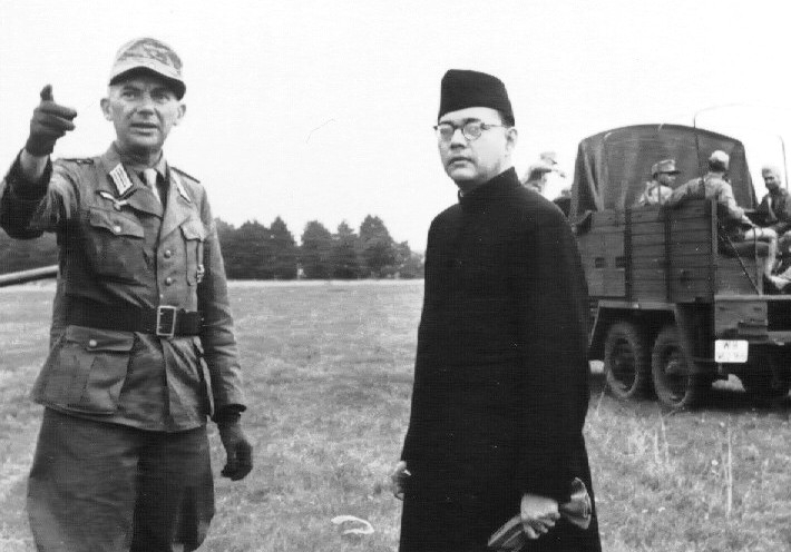 Mystery deepens: Declassified files reveal Netaji made three broadcasts after the plane crash