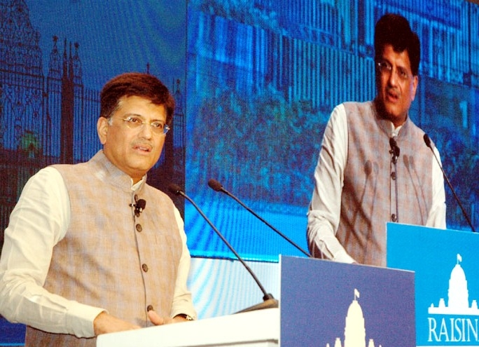 Govt committed to provide power to all; will take electricity to every home by 2020, says Goyal
