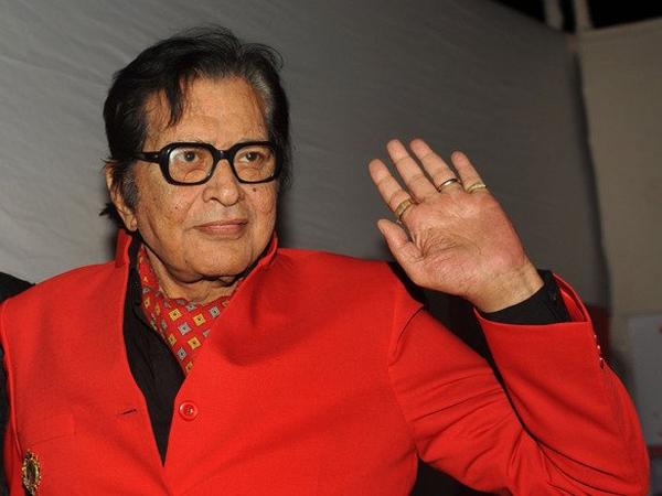 India's patriotic hero Veteran actor Manoj Kumar to be conferred by Dadasaheb Phalke Award