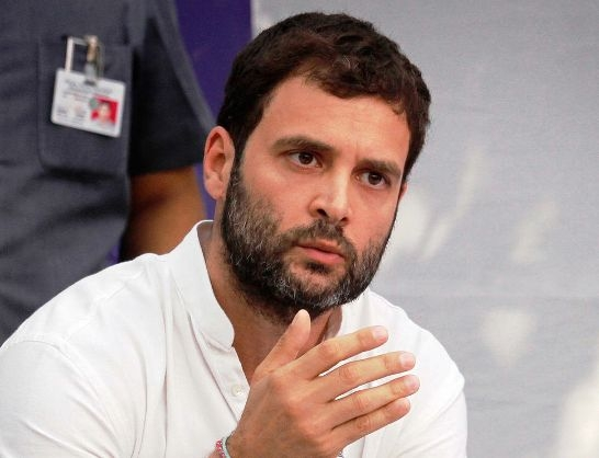 Rahul Gandhi summoned by Assam Court in defamation case