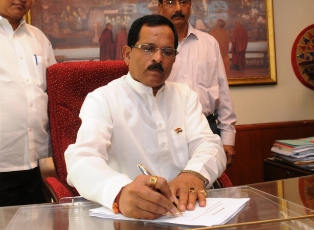 AYUSH Ministry entering into agreement with WHO for global positioning of AYUSH, says Shripad Naik