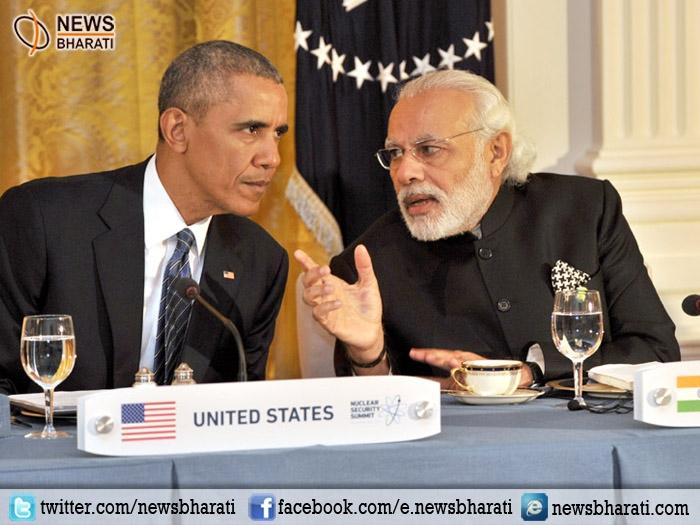 'उनका' आतंकी 'मेरा' 'आतंकी' यह धारणा छोड़ें कुछ राष्ट्र: प्रधानमंत्री मोदी