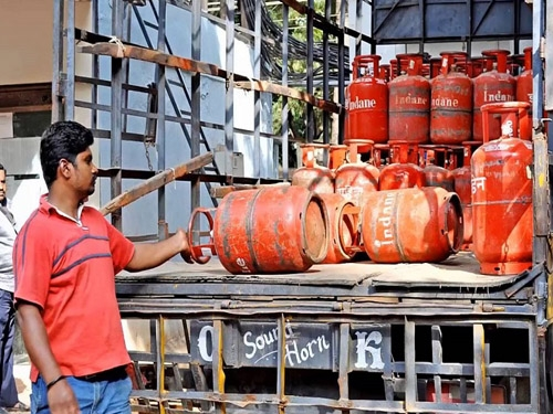 Chandigarh declared 'Kerosene Free' ; no further distribution of kerosene in the city from April 1st