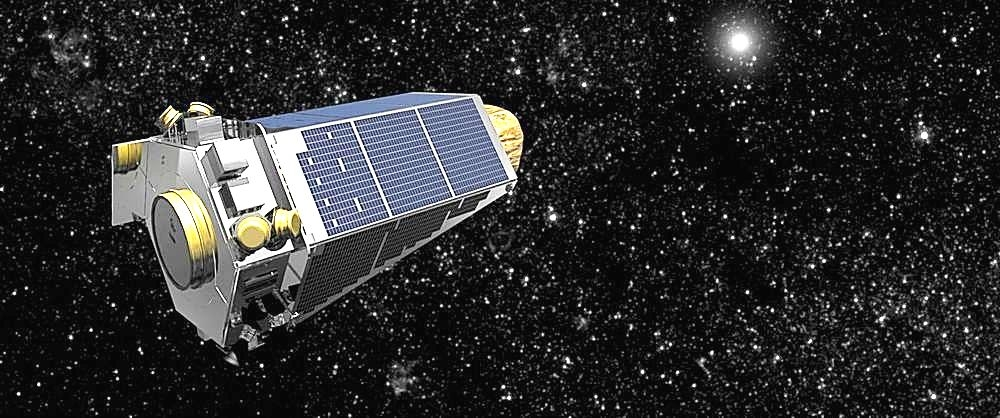 Exoplanet hunter @NASAKepler recovered from Emergency mode, now stable