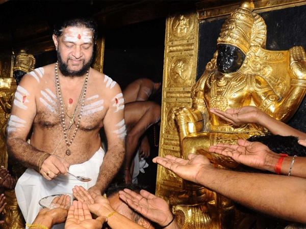 SC points on Sabarimala as source of gender bias by banning women