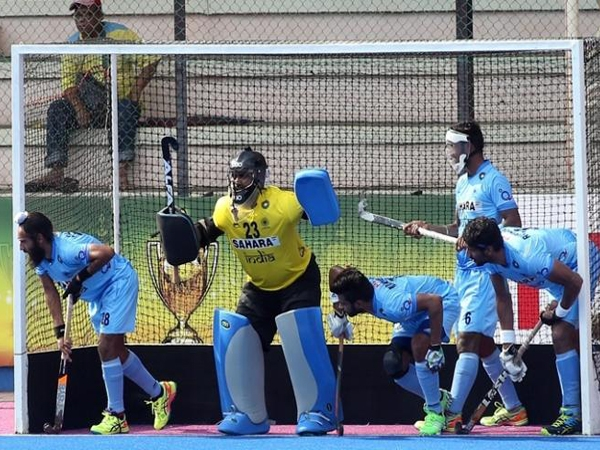 Indian Hockey Team donate Rs 10 lakhs for drought hit Maharashtra