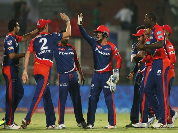 Delhi Daredevils register first win in IPL 2016, beats Kings XI Punjab by 8 wickets with run-chase