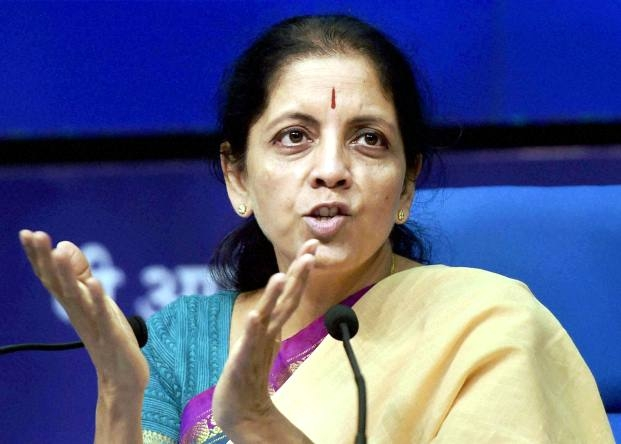 Sitharaman gives a brief account of FTA outreach programmes held across the nation
