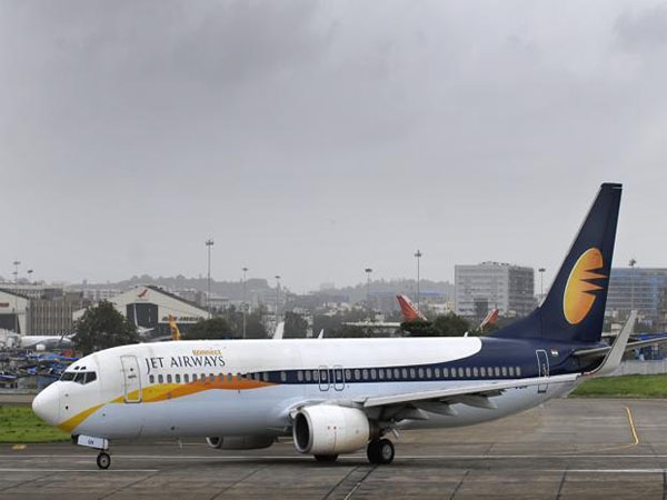 Baby born on Jet Airways gets free lifetime-pass