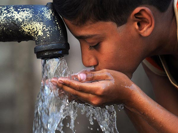 Centre allocates Rs 25,000 Cr to resolve Arsenic and Fluoride problems in drinking water