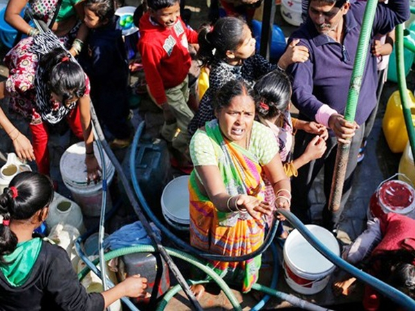 468 more villages hit by water scarcity in Gujarat; total count of villages under crisis reach 994