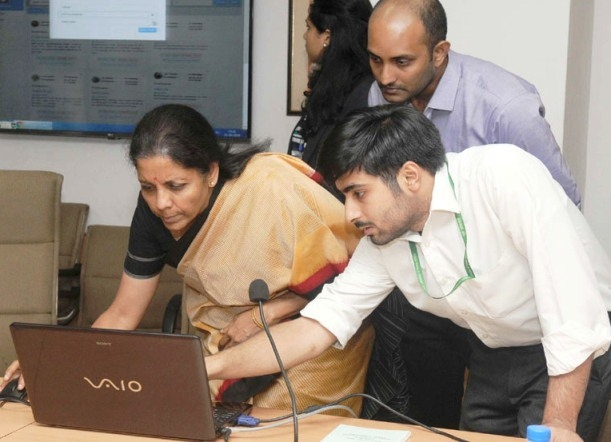Ministry of Commerce and Industry launches 'Twitter Seva' to benefit budding entrepreneurs