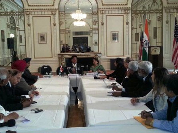 India takes EESL to US to share innovative ways of mainstreaming energy efficiency