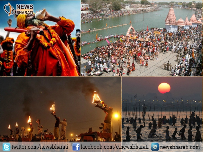 The holy affair of 'Kumbh' commences in Ujjain; 5 crore devotees expected to take royal dip