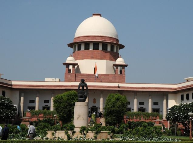 Supreme Court to hear Centre's petition today in connection with Uttarakhand crisis