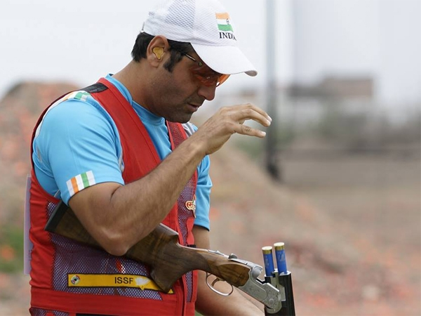 Concealing 15 years of twinges Mairaj Khan clinches for maiden silver medal at ISSF World Cup