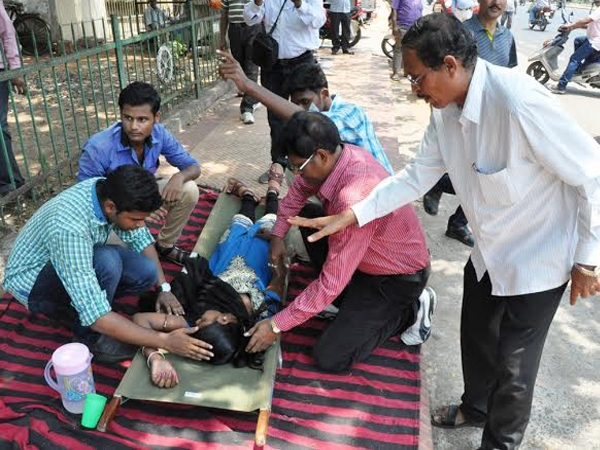 Odisha Govt prepone school summer vacations as temperature rises to 48.5 degree in state