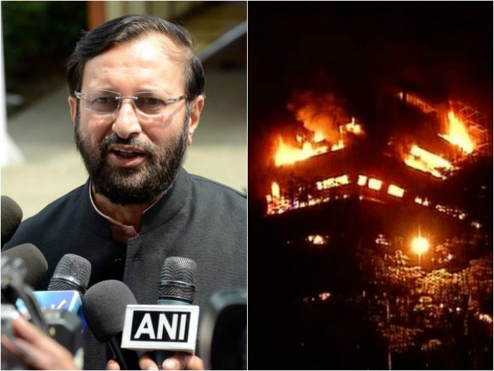 Post Natural History Museum inferno; Environment Ministry orders fire audit in 34 museums