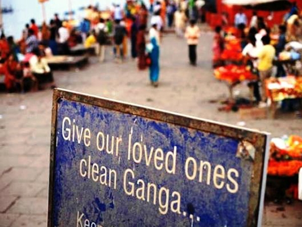 Projects worth Rs. 2446 cr approved under Namami Gange to improve facilities of ghats