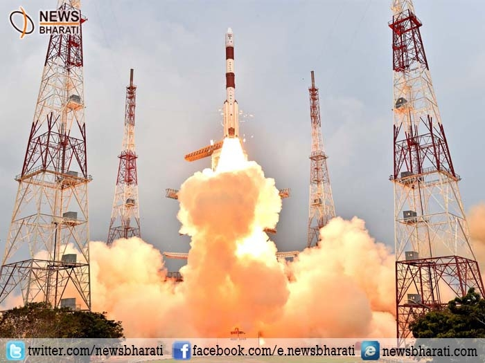 ISRO successfully launches the last of the 7 navigation satellite series IRNSS-1G