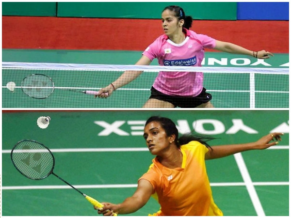 All England Open Badminton: Saina, Sindhu swiftly enters into the women's singles quarterfinal