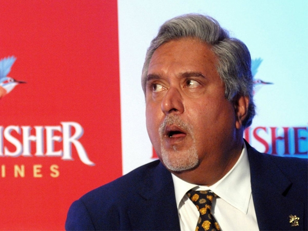 CBI registers fresh case against Vijay Mallya in connection to SBI loan default case