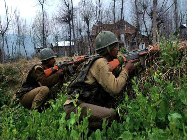 One militant killed by Army in Kupwara district; AK-47 recovered from hideout