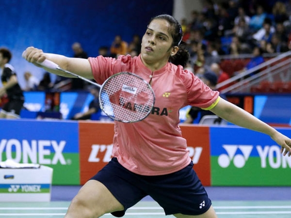 Ace Indian shutler Saina Nehwal enters Hong Kong Open quarterfinals