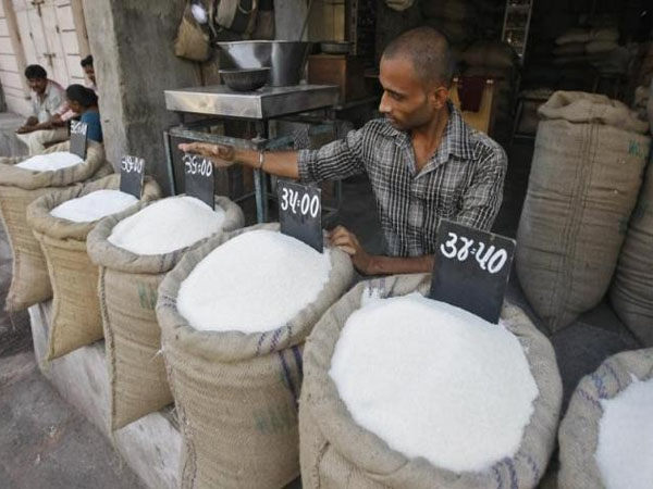 Government claims for no shortage of domestic sugar stock during current and next year