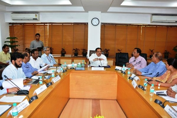 Nadda reviews Dengue preparedness; urges all to work together for mosquito-free environment