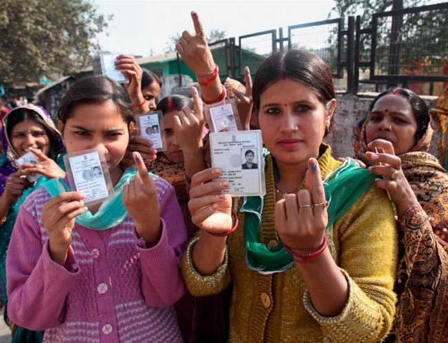 First phase polling in Assam ends peacefully, over 65 % cast vote