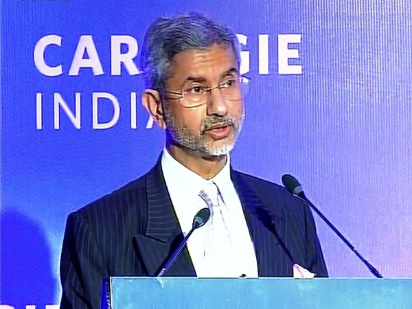 Terrorism remains focal point of India-Pak ties until it is addressed 'effectively': Jaishankar