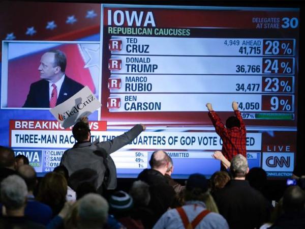 अमेरिकी चुनाव में दिखा भारतीयों का जलवा; अबतक 6 में से 3 प्रत्याशी जीते