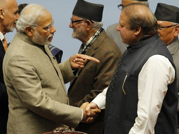 Pakistan plays its card by suspending peace process with India